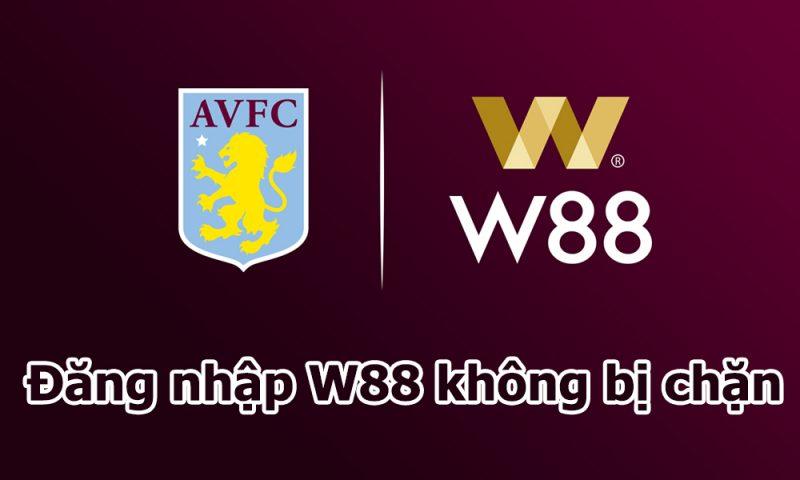 W88   Link vào W88.com mới nhất   Đăng nhập W88 không bị chặn